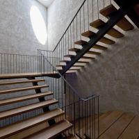 Escadas contemporâneas
